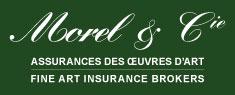 MOREL & CIE Logo