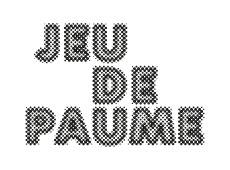 JEU DE PAUME